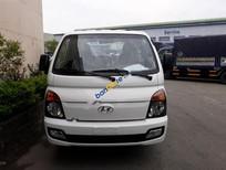 Cần bán Hyundai Porter năm sản xuất 2018, màu trắng, xe nhập, 400tr