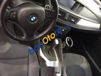 Cần bán BMW X1 sản xuất năm 2010, giá tốt