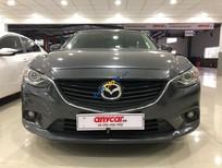 Bán Mazda 6 2.5 AT đời 2013, nhập Nhật Bản, xe Anycar cam kết bảo hành