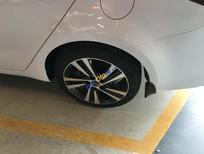 Bán xe Kia Cerato 1.6 MT 2018, hỗ trợ trả góp 85% liên hệ 0981185677