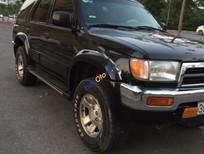 Bán ô tô Toyota 4 Runner sản xuất 1992, màu đen, xe nhập