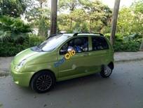 Bán xe cũ Daewoo Matiz SE sản xuất năm 2007