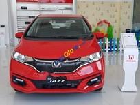 Bán Honda Jazz RS sản xuất 2018, màu đỏ, xe nhập