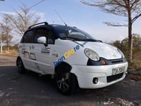 Bán xe Daewoo Matiz đời 2005, màu trắng chính chủ, 145tr