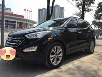 Cần bán gấp Hyundai Santa Fe sản xuất năm 2015