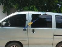 Cần bán lại xe Daihatsu Terios đời 2002, màu bạc