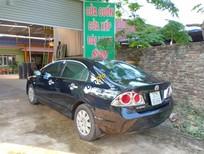 Bán xe Honda Civic 1.8 MT năm 2008, màu đen, 302 triệu