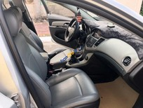 Cần bán xe Chevrolet Cruze LS 1.6 MT đời 2012, màu bạc, giá chỉ 328 triệu