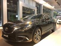 Bán Mazda 6 nhiều phiên bản lựa chọn, có xe giao ngay, trả trước từ 234 triệu lăn bánh, lh 0907148849