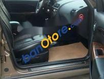 Cần bán gấp Ford Mondeo 2.5AT 2004, màu xám chính chủ giá cạnh tranh