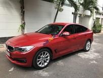 Bán ô tô BMW 3 Series 328i GT đời 2015, màu đỏ, nhập khẩu nguyên chiếc số tự động