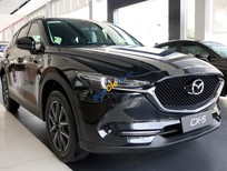Cần bán Mazda CX 5 2.0 AT năm 2018, màu đen, giá cạnh tranh
