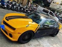 Cần bán xe Chevrolet Camaro SS năm 2011, hai màu, nhập khẩu