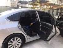 Bán Nissan Teana đời 2011, màu bạc, nhập khẩu