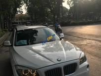 Bán BMW X1 xDrive28i sản xuất năm 2011, màu trắng, nhập khẩu nguyên chiếc giá cạnh tranh