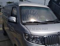 Xe bán tải Dongben X30 5 chỗ 490kg