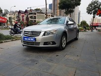 Bán xe Daewoo Lacetti CDX 2011, màu bạc, nhập khẩu, giá tốt