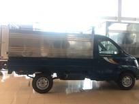 Xe tải Thaco 990 kg, chạy trong hẻm nhỏ - khuyến mãi 100 trước bạ xe