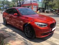 Cần bán xe BMW 5 Series 550GT đời 2011, màu đỏ, nhập khẩu nguyên chiếc