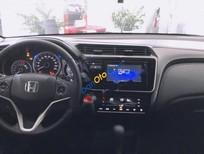 Bán ô tô Honda City 1.5 sản xuất 2018, màu đen, giá chỉ 599 triệu