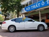 Bán Nissan Teana 2.0AT 2011, màu trắng, nhập khẩu nguyên chiếc chính chủ