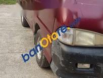 Cần bán xe Daihatsu Citivan đời 2002, màu đỏ