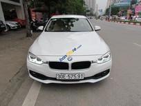 Bán BMW 3 Series 320i đời 2016, màu trắng, nhập khẩu nguyên chiếc số tự động