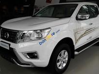 Bán xe Nissan Navara năm sản xuất 2018, màu trắng, nhập khẩu nguyên chiếc giá cạnh tranh