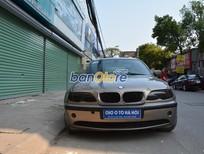 Xe Cũ BMW 3 325i 2004