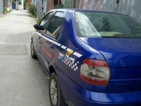 Bán Fiat Siena năm 2002, màu xanh lam, 80 triệu