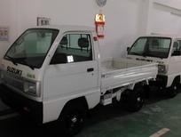 Bán Suzuki Supper Carry Truck Euro 4 năm 2018, màu trắng