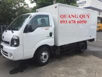Bán Kia K250 2,49 tấn máy Huyndai mới, xe tải Kia K250 vào thành phố, giá xe tải Kia K250 2,49 tấn trả góp