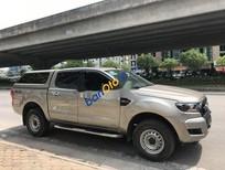 Bán Ford Ranger XL đời 2015, màu vàng cát