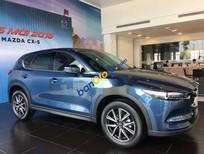 Bán xe Mazda CX 5 năm 2018, màu xanh lam
