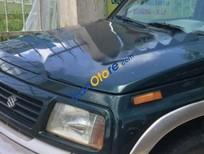 Cần bán Suzuki Vitara JLX sản xuất năm 2006, màu xanh lam