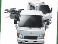 Bán xe tải 2,5 tấn - dưới 5 tấn HD 2.5T năm 2018, màu trắng