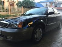 Chính chủ bán Honda Civic sản xuất 2003, màu đen