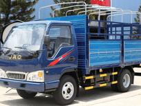 Mua trả góp xe tải 2.4 tấn giá ưu đãi
