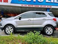 Cần bán xe Ford EcoSport 1.5AT 2014, màu xám