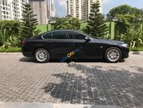 Bán ô tô BMW X5 520 i sản xuất 2015, màu đen
