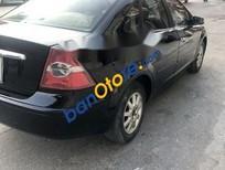Cần bán xe Ford Focus 1.8 sản xuất năm 2009, màu đen