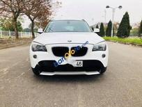 Bán xe BMW X1 đời 2011, màu trắng