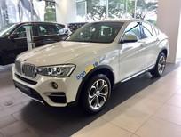 Bán xe BMW X4 Xdrive 20i sản xuất năm 2017, màu trắng, nhập khẩu