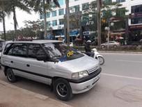 Bán xe Mazda MPV năm 1991, màu bạc, nhập khẩu