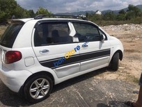 Bán ô tô Daewoo Matiz 2004, màu trắng, 88 triệu