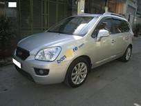 Bán Kia Carens năm sản xuất 2013, màu bạc