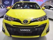 Toyota Yaris 2018 nhập khẩu, hỗ trợ trả góp 80%, hotline đặt hàng 0987404316