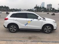 Bán ô tô Suzuki Vitara đời 2018, màu trắng, nhập khẩu