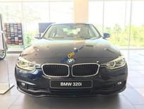 Cần bán BMW 3 Series 320i năm sản xuất 2016, màu xanh lam, xe nhập