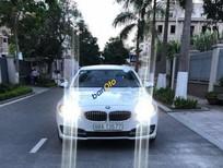 Bán BMW 5 Series 520i sản xuất 2015, màu trắng, nhập khẩu